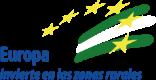 Logotipo Europa invierte