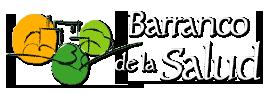 Logo Barranco de la Salud
